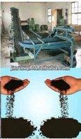 high tensile latex reclaimed rubber machine