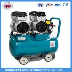 High Pressure Air Compressor/30bar-40bar Air Compressor for PET