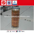 NT855 Cummins núcleo radiador de óleo 3021581