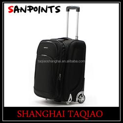 Fashion soft trolleysuitcase chinese suitcase rimowa luggage carry on luggage luggage handle parts