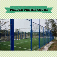 The New Paddle Tennis Court/HOT Sell!
