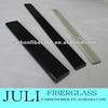 Insulation fiberglass Sheet electric Type tube, many aspects Application fiberglass flat panel