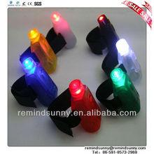 Colorful Led Light Finger