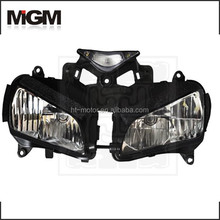Motorcycle head light,Motorcycle spare parts for yamaha