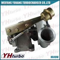 HX40W 3590506 turbocharger for volvo