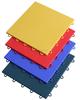 SUGE Indoor Interlocking Sport Court Tiles ,PP Sports Tile, Sport Court Interlocking Tile