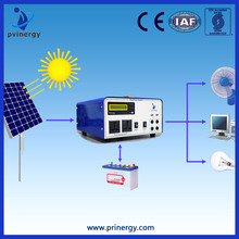 300W 600W 1000W Off Grid Portable Solar System For Home