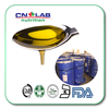 KOSHER/HALAL/HACCP 8016-13-5 pharmaceutical grade omega 3 fish oil