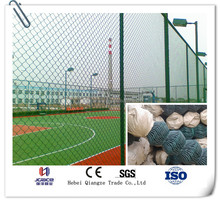 used chain link fence for sale with perfect quality anping hexagonal mesh