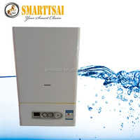 SMARTTSAI Wall Hung Gas Boiler for House Heating Supply and Shower