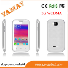 china custom android mobile phone 3.5inch 256M RAM+512M ROM WIFI GSM smart phone android