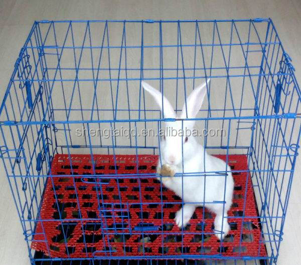 Cheap welded wire mesh rabbit cage used buy cheap high for Cheap c c cages