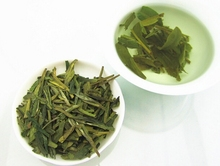 Hot sale China famous natural organic Green Tea health benefits new year