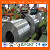 Prime AISI 304n 316l 8k ba crc stainless steel coil/steel supplier raw material