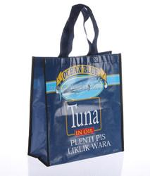 new decorative reusable shopping bag