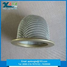 Factory main products! attractive style stainless steel sintered leaf disc filter element with good price