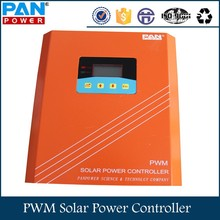 30A 50A 70A 100A DC 36V 48V PWM charge control solar controller