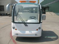 Electric truck/electric bus/ mini truck/mini car/battery powered,with rear cargo,2 seats, manufacture, china, cheap, EG6088T