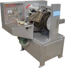 new product LLX-400 type spherical lollipop stick machine stainless steel lollipop forming machine