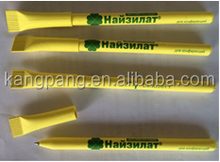 promotional recycled paper pen