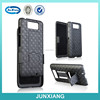 Factory direction bulk phone case plastic combo case for motorola xt1080