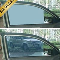electronic car window smart tint, electric tint glass film EB GLASS BRAND