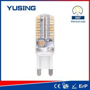 Trung quốc LED Capsulation G9 Bulb G9 Mini LED G9 Bulb Nhà Cung Cấp