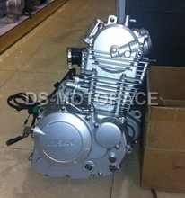 Top grade quality of 200cc motorcycle engine