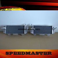 Motorcycle performance radiator FOR YZ250F 2006 & WR250F 07-09 2008 2009 2007
