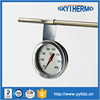 manufacture professional oven food meat dial thermometer