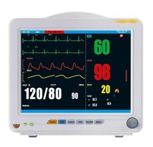 CE Marked 12 Inch TFT Dispaly Multi-Parameter Medical Patient Monitor for Adult,Pediatric and Neonate