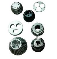 OEM Mechanical Parts Aluminum CNC part