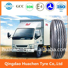HUACHEN truck tire 700r16 with high performance & best service