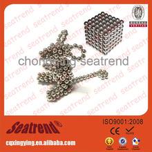 Rich Experience Supplier Ideal Gifts/Premiums Varied Neodymium Artware Magnet Balls