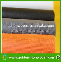 10g-200g 100% Diamond Dot PP Spunbonded NonWoven Fabric Products Manufacturers