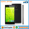 Touch Screen Mobile Phone Alibaba in Spanish Wholesale Cellphone 1G RAM 4G R0M Android 4.4 5.0 MP 3G W GPS