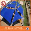 Hot products 100% pure material PE waterproof tarpaulin fabric
