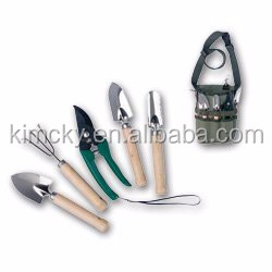 Stainless steel garden tool set mini garden tool buy for Gardening tools jakarta