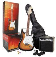 EGP-3 Children's electric bass guitar kits