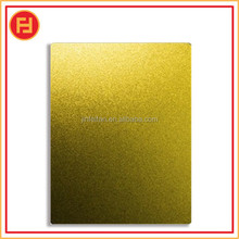 sand blast finish bronze stainless steel sheet 304