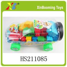 Wholesale building block toys for boys, educational toys