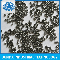 first choice for surface treatment of hardware steel abrasive/1.5mm