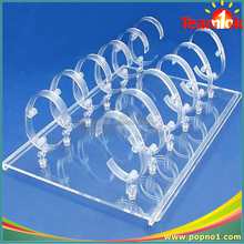 Manufacturer supplies exquisite acrylic glass box display