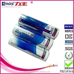 aa battery voltage 1.5v dry battery lr6 battery