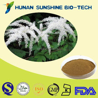 Healthcare Product Anti-depression Powdered Black Cohosh Extract