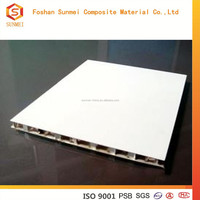 hot sell insulated aluminum honeycomb sandwich panel