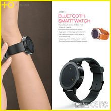 cheapest univesal plus dot Android 4.4 smart watch for smart phone