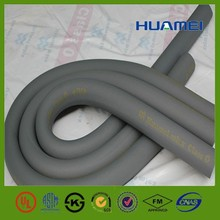 Engineering Rubber Insulation Pipe