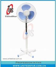 16inch 18inch,remote control,copper motor,CE ROHS stand fanstanding table fans