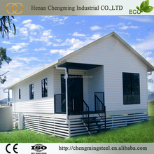 Beautiful Luxury Model Prefab Villa \ Modern Prefab Beach Villa \ Prefabricated House Low Cost